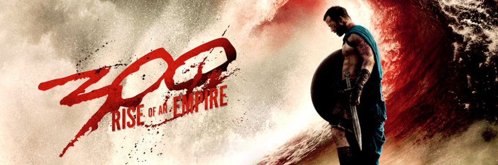 Episode 1 – 300: Rise of an Empire Review