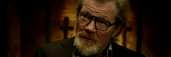 Michael Parks proves once again that he can do anything. And everything.
