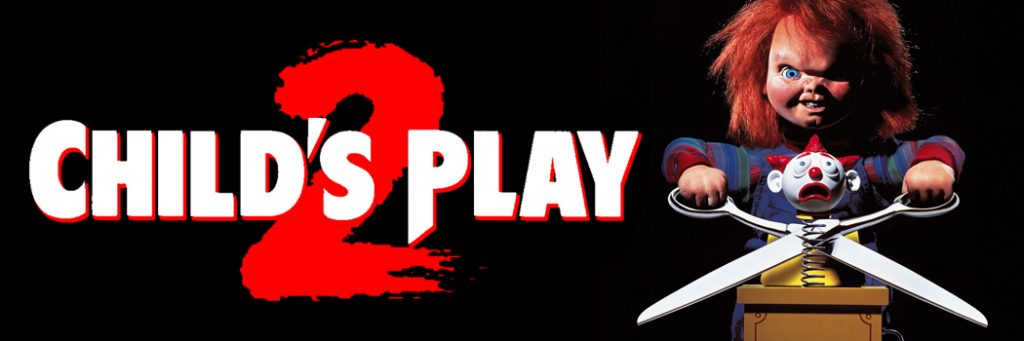 Child's Play 2 (1990) – Review