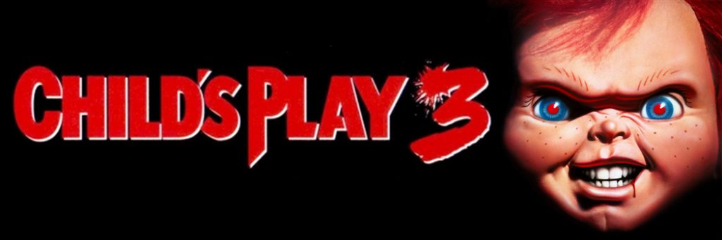 Child's Play 3 (1991) – Review