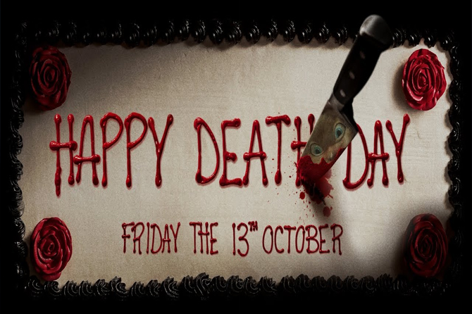 Happy Death Day (2017) – Review