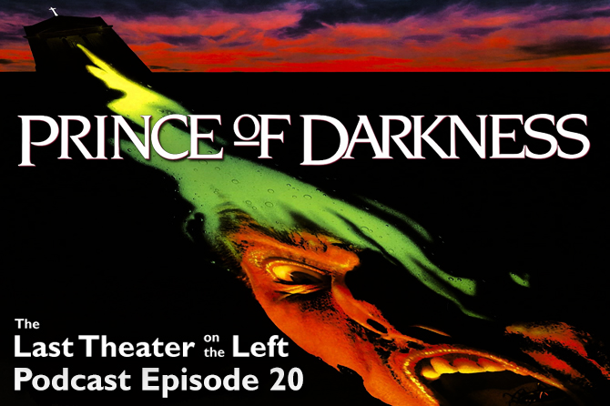 Prince of Darkness (1987) – Podcast Episode 20