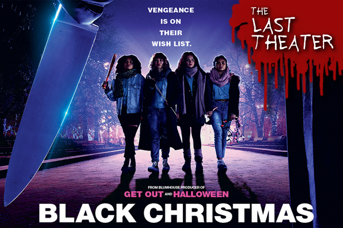 Black Christmas (2019) – Podcast Episode 37
