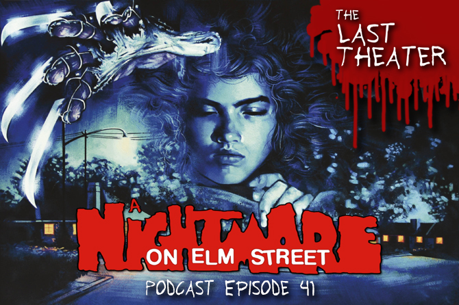 A Nightmare on Elm Street (1984) – Podcast Episode 41