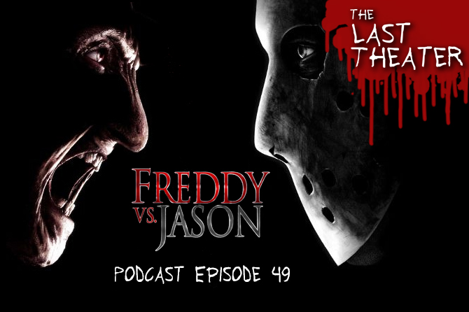 Freddy vs. Jason (Nightmare Perspective) – Podcast Episode 49