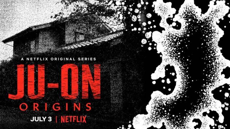 Ju-On: Origins (Episode 1) Review