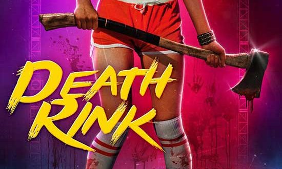 Death Rink – Quick Review