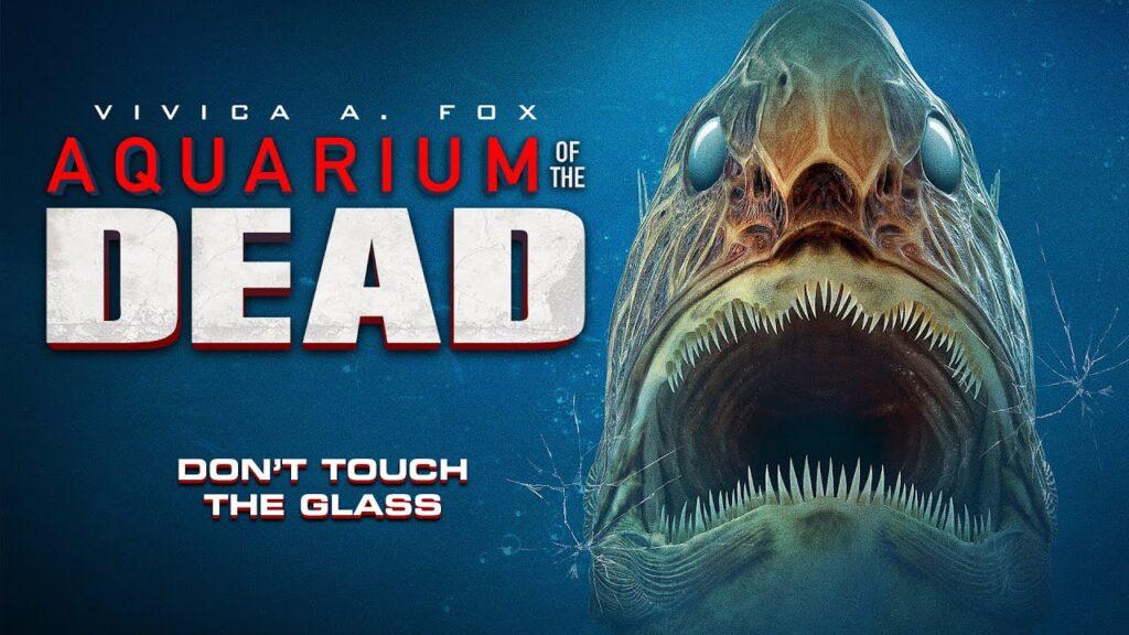 Aquarium of the Dead (2021) Quick Review