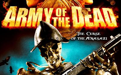 Army of the Dead (2008) – Quick Review